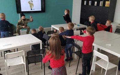 Tėvai – mokytojų bendradarbiai